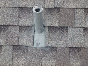 Flashing Roof Pipe Penetrations Professional Engineering